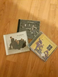 3 Cranberries CDs Mississauga, L5M 4S9