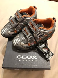 Geox baby boys shoes