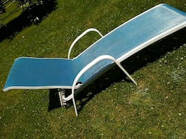 Pool Chaise Lounge see more info