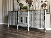 Sideboard-FREE DELIVERY  Richmond Hill, L4E 4C7