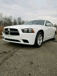 Dodge - Charger - 2011 Washington