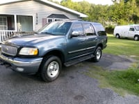 1999 Ford Expedition Laurel
