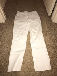 Jones New York White Pants Waldorf, 20603