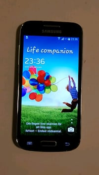 Samsung galaxy S4 mini Bagarmossen, 128 45