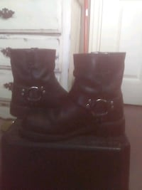 Men's Shoes for crews size 9 Oklahoma City, 73114