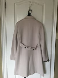 Winter wool coat Medium, nice colour