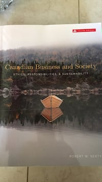 Text - Canadian Business and Society Calgary, T2J 2S6