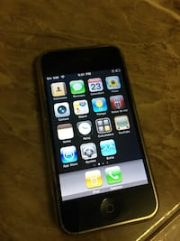 Apple iPhone 1st Generation - 8GB - Black (AT&T) A1203 (GSM) asking for the best offer  Charlotte, 28215