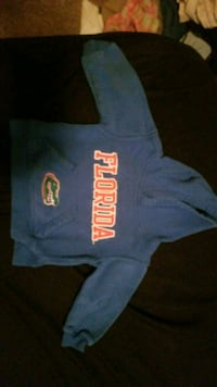 Little kid Florida hoodie Maryville, 37801