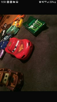 Disney CARS Collection 13 cars