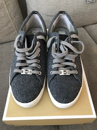 Michael kors keaton lace up 6217 km