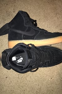 Nike Air Force 1 high top  Indianapolis, 46203