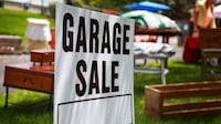 GARAGE SALE - MAY 26th - 166 Silverthorne Dr., Cambridge Cambridge