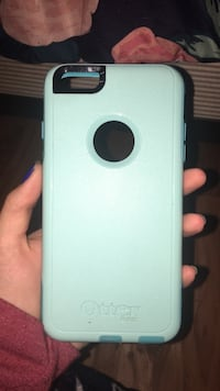 teal otter box iphone 6 plus case Georgetown, 40361