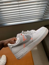 Airforce 1 custom size 13 Arlington, 22207