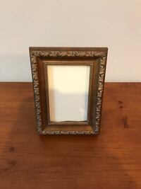 """Picture Frame holds 4 x 6"""" photo Greenville, 29607"""