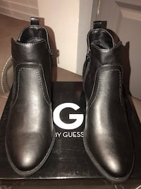 Guess Black Boots Houston, 77040