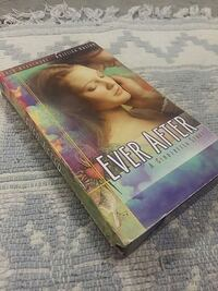 Ever After a Cinderella story book Calgary, T3J