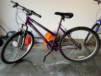 """Huffy 18 speed Ladies 24"""" Bike. Excellent condition   Normal, 61761"""
