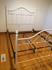 Queen Bed Frame Mississauga
