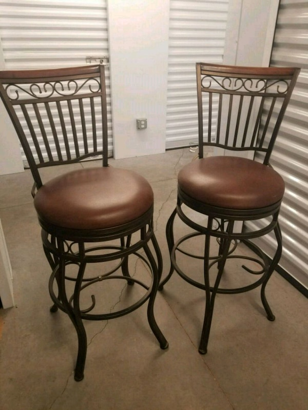 Bar Stools Great Condition