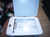 Photo Printer and Scanner