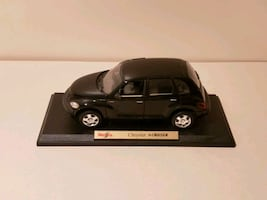 Toy Chrysler PT Cruiser by Maisto