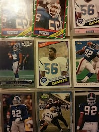 assorted football player trading cards Lebanon Junction, 40150