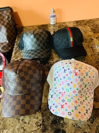 Hats anyone want this is good prize and is no the real one ok Waltham, 02453