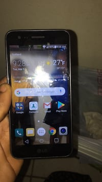 Lg stylo 2 unlocked District Heights, 20747