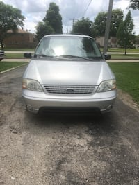 Ford - Windstar - 2003 Milwaukee