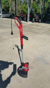 Craftsman grass electric weed eater / edger/$25
