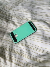 S5 Teal Card Case.. Toronto, M5A 2R7