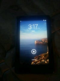 black android smartphone with black case Anderson
