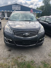 Chevrolet - Traverse - 2013 Louisville