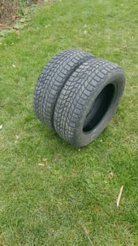 WINTER TIRES FORSALE  Newmarket