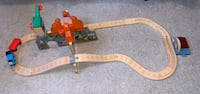 Thomas and Friends Wooden Railway Hagerstown, 21742