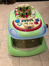 Chicco lil' driver walker Silver Spring, 20904