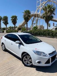 2013 Ford Focus STYLE 16