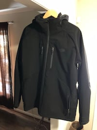 Mens Northface TriClimate Jacket - XL Burke