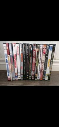 16(28) movies for $15