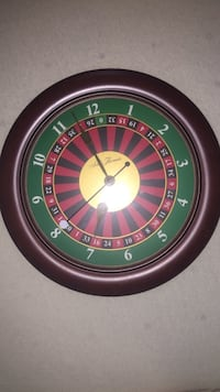 Game room Clock  North Fort Myers, 33917