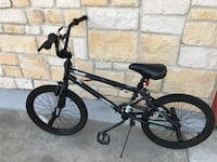"""Spinner hyper bike 20"""" tire size with 4 pegs"""