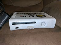 Xbox 360 with hard drive and memory card Fall River, 02721
