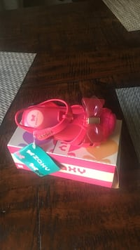 Zaxy jelly shoes North Las Vegas, 89085