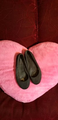 Ballet Flats, Very Used