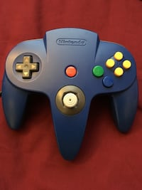 N64 new nintendo 64 game controller Bowie, 20720