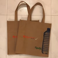 Resort World Genting Recycle Bag  Hougang, 530971