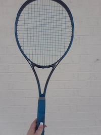 blue tennis racket Middletown, 45042