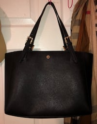 Tory Burch York Small Buckle Tote Metairie